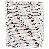 Cordamanía CMDE10CDDZ - Cuerda (6 mm) color blanco