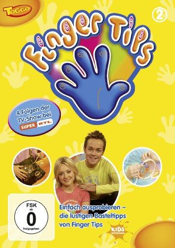 Finger Tips 2 (2 Fingertip)