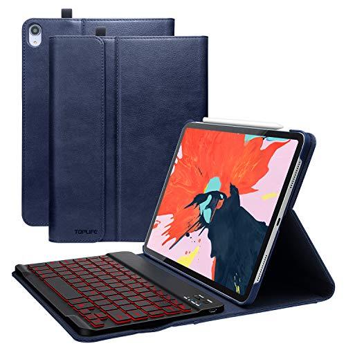 Funda Teclado iPad Pro 11