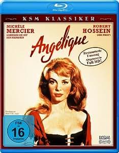 Angelique (KSM Klassiker)(Blu-ray)