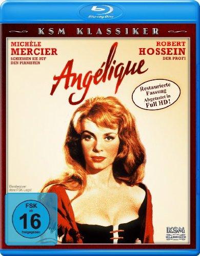 Bild von Angelique (KSM Klassiker)(Blu-ray)