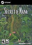 Secret of Mana [PC Code - Steam]