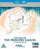 The Tale of the Princess Kaguya [Collector's Edition] [Blu-ray + DVD][2013] [2015]