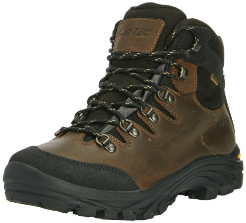 Hi-Tec Altitude Hiking Boots Review