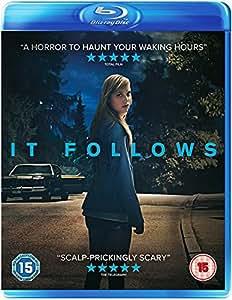It Follows [Blu-ray]
