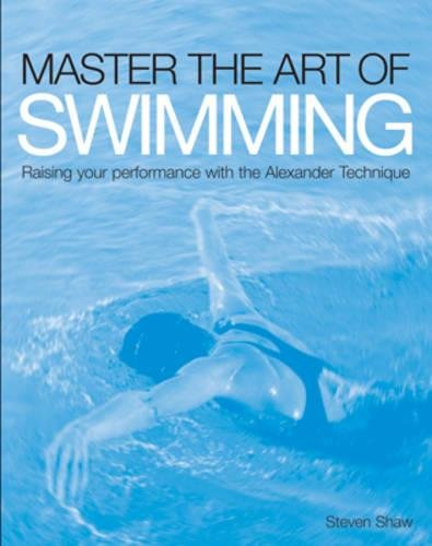 Master the Art of Swimming Cover Image