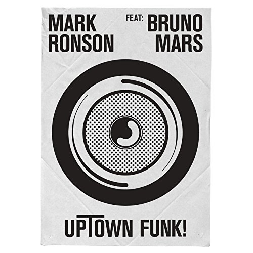 Uptown Funk (Radio Edit) (Funk Mp3-musik-downloads Uptown)