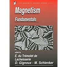 [(Magnetism : Fundamentals)] [Edited by Etienne du Tremolet de LaCheisserie ] published on (February, 2005)