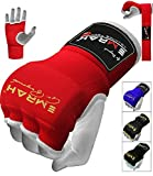EMRAH E2 Boxing Hand Wraps | Pro Grip Inner Gloves | Knuckle Hand Wrist Support Protector | Martial Arts Training, Fist Gel Wraps, MMA, Muay Thai, Kickboxing Mitts Bandages