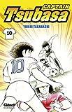 Captain Tsubasa - Olive et Tom Vol.10