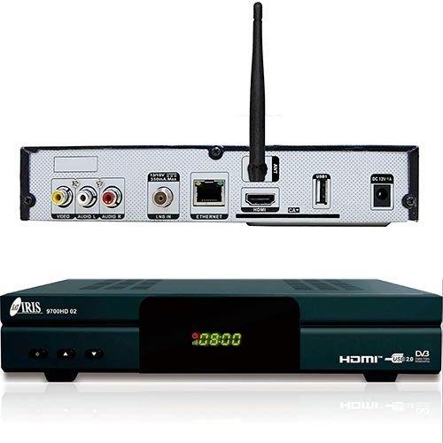IRIS 9700 HD 02
