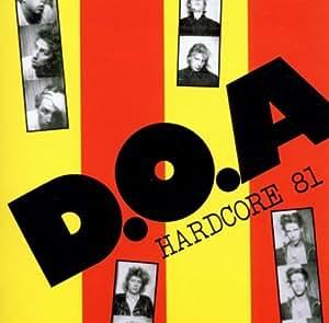 Hardcore '81