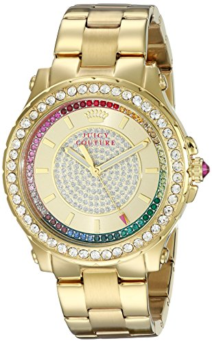 Juicy Couture - -Armbanduhr- 1901228 - Damen Uhren Movado