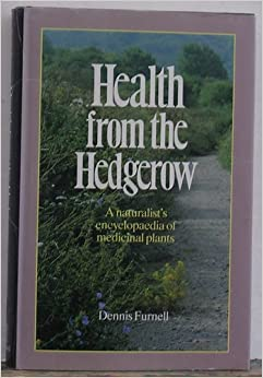 Health from the Hedgerow