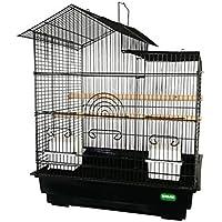 Heritage Cages 5025 Blenheim X - Jaula para pájaros (47 x 36 x 56 cm)