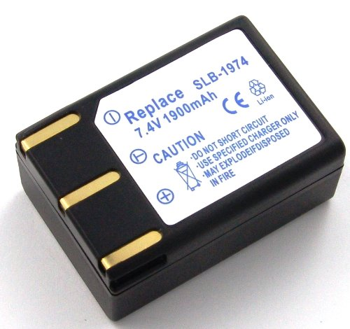 Akku kompatibel mit Samsung Pro 815, Pro 815SE