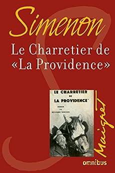 """Le charretier de """"La Providence"""" par [SIMENON, Georges]"""