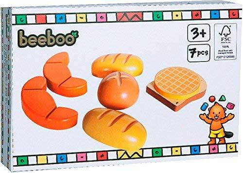 VEDES Großhandel GmbH - Ware Beeboo Brot-und Brötchen Set