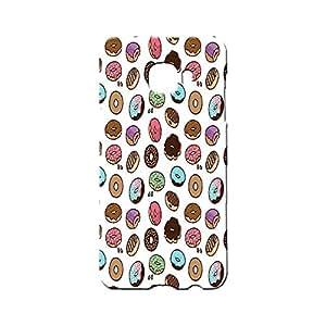 G-STAR Designer Printed Back case cover for Samsung Galaxy C7 - G10703