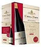 CALVET France Autres Régions Côtes du Rhône Valley 2015 2,25 ...