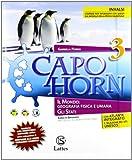 Capo Horn-Il mio quaderno INVALSI. Con atlante. Per la Scuola media: 3