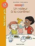 Telecharger Livres Les enquetes du CP Tome 04 Un voleur a la cantine (PDF,EPUB,MOBI) gratuits en Francaise
