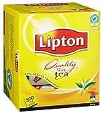 Best Lipton Tea Cups - Lipton Teacup Bags x 200 Review