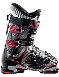 Atomic Hawx 1.0 100X Botas de esquí, negro y gris, color negro - negro y gris, tamaño 29