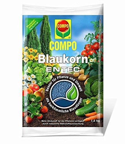 Compo Blaukorn® NovaTec®,7,5 kg