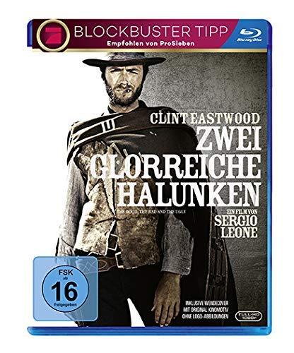 Zwei glorreiche Halunken [Blu-ray] -