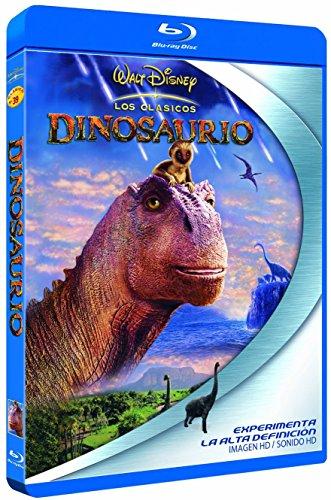 Dinosaurio [Blu-ray]