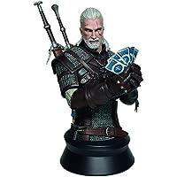 The Witcher 3000-442 - Figura de geralto, 3 cazas Salvajes