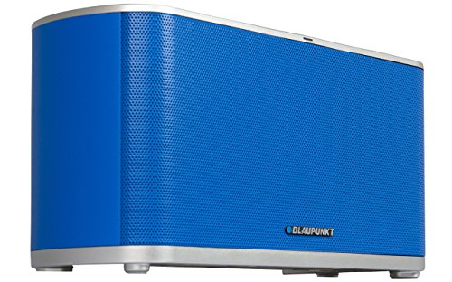 Blaupunkt Bluetooth Streaming