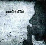 Songtexte von Green Lizard - Las armas del silencio