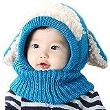 SHBUY Sombrero de bebé de Invierno aaeddc97b7f