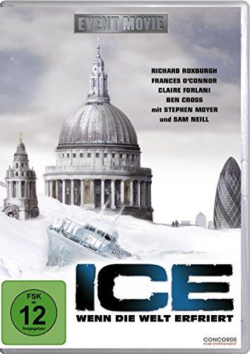 Bild von Ice - Wenn die Welt erfriert