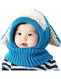 c216f9b8d Amazon.es  gorros de lana para bebes - Sombreros y gorras ...