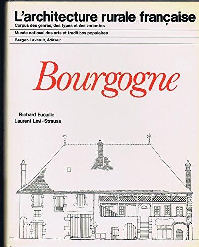 Bourgogne par Richard Bucaille