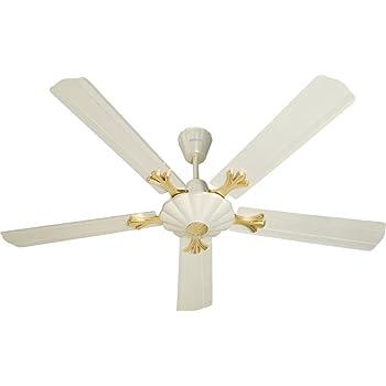 Havells Pentaforce 1320mm Ceiling Fan (Pearl Ivory)