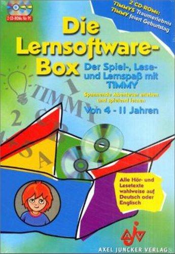 Junker Verlag Die Lernsoftware-Box