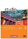Studio: Die Mittelstufe: B2: Band 1 und 2 - Unterrichtsvorbereitung interaktiv auf CD-ROM: Geeignet für Whiteboard und Beamer
