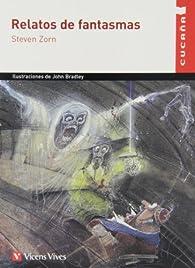 Relatos De Fantasmas N/c  - 9788431647513 par Steven Zorn