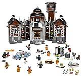 LEGO Batman Movie - 70912 Arkham Asylum
