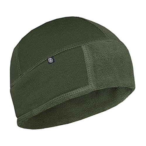 Brandit BW Fleecemütze oliv - 54/58