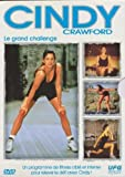 Cindy Crawford le grand challange