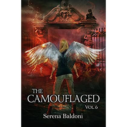 The Camouflaged Saga Vol.6