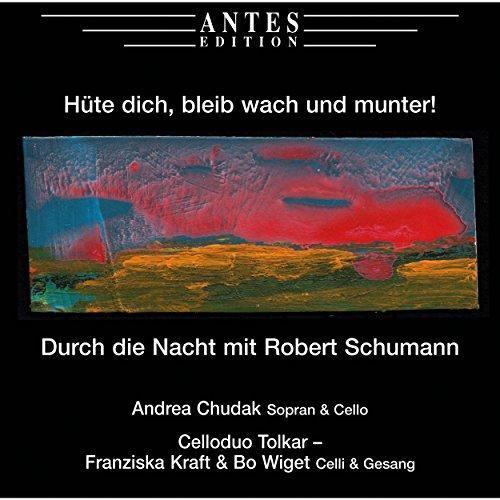 Spanisches Liederspiel für Sopran und Cello, Op. 74: No. 6, Melancholie