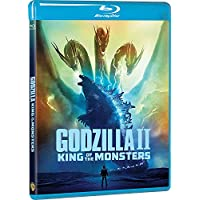 Godzilla: King Of Monsters