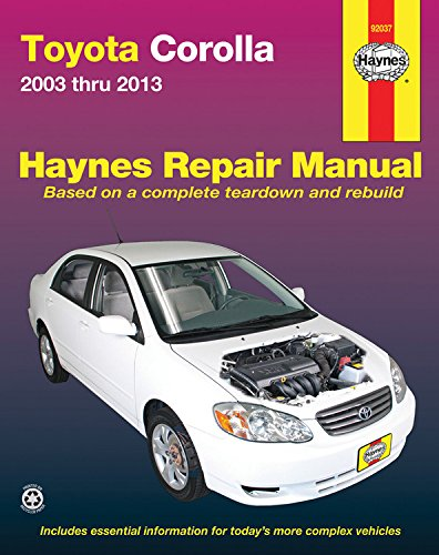 toyota-corolla-automotive-repair-manual-2003-13-haynes-repair-manual-paperback