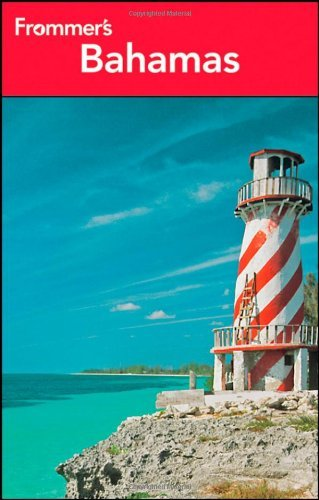 Frommer's Bahamas 20th Edition (Frommer's Complete Guides) by Darwin Porter Danforth Prince(2012-07-24) - Danforth Prince